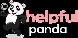 The Helpful Panda