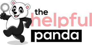The Helpful Panda