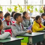 8 things Chinese foreigners teaching in China might experience