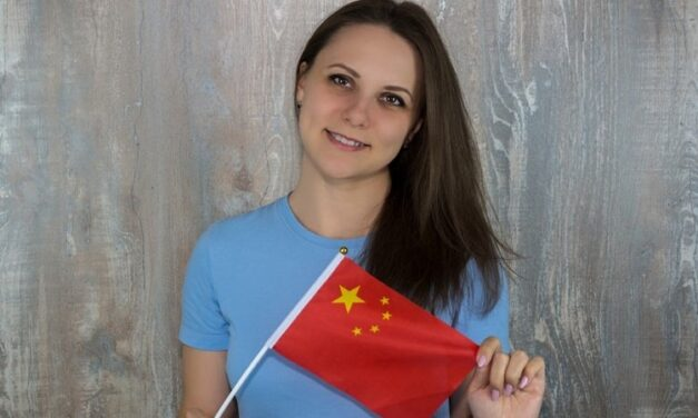 What it's like being a foreign woman in China
