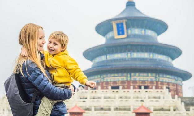 Is China safe? A guide for tourists