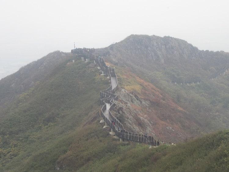 Mount Chui Zhenjiang