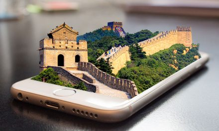 Phone apps for travel to China