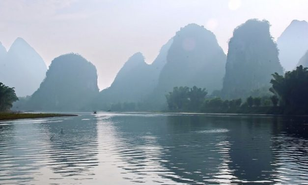 7 of the best things to do in Yangshuo