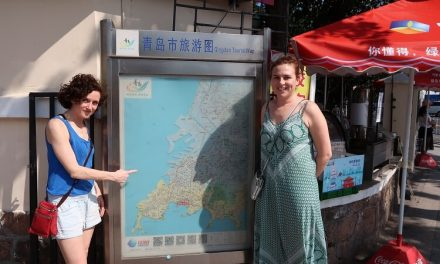 Tips for traveling in China without speaking Chinese