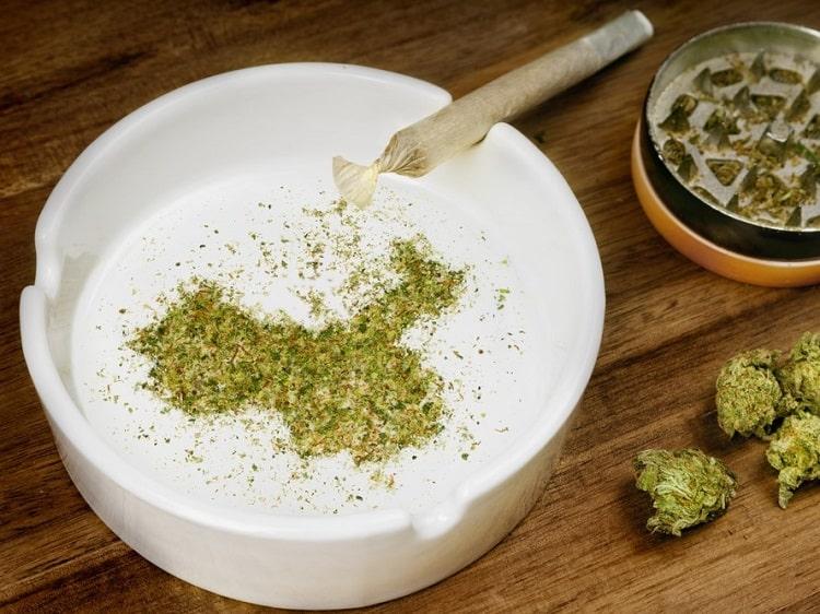 Marijuana China