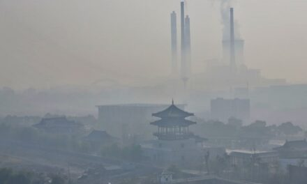 Pollution in China: how bad is it?