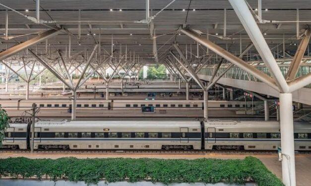 Navigating the Shenzhen border and Shenzhen Metro (my story)
