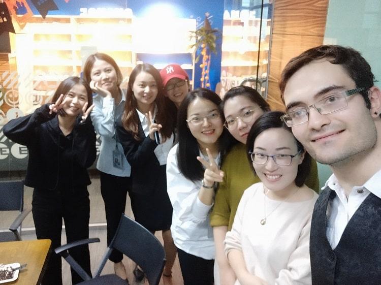 The lowdown on Chinese girls