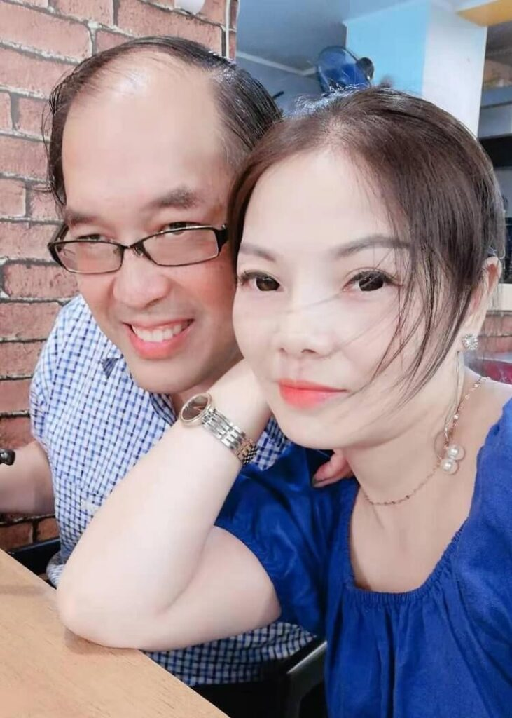Overcoming language barrier with my Chinese girlfriend