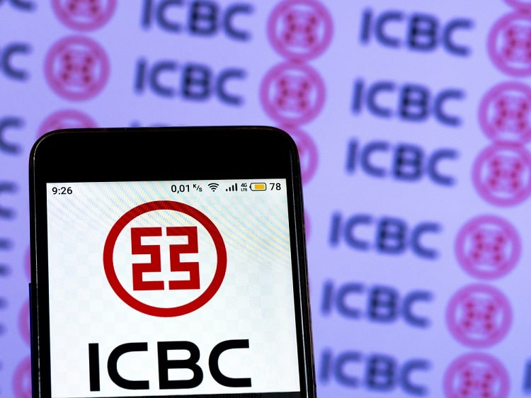 Industrial and Commercial Bank of China ICBC