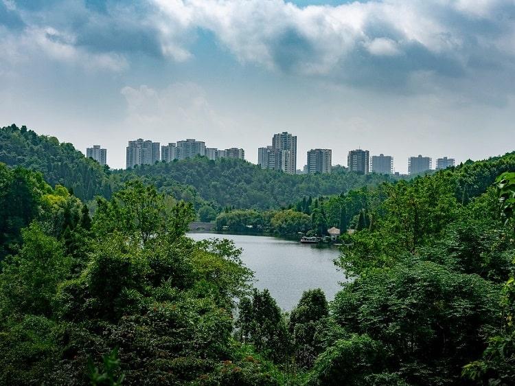 Guiyang Guizhou province