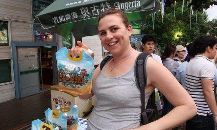 What are the most popular Chinese drinks?