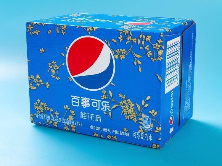 Chinese Pepsi