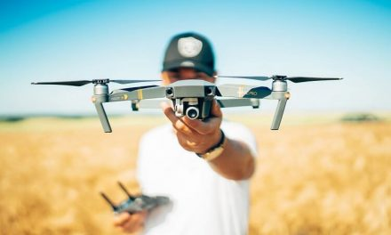 Chinese drones – the essentials
