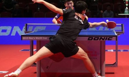 The 10 most popular sports in China (and some that aren't)