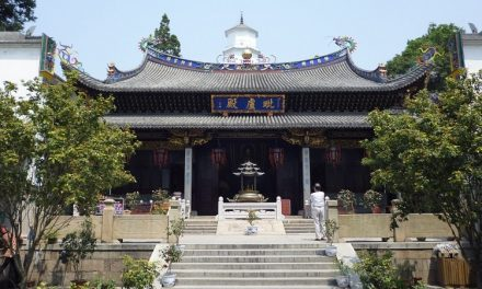 Top 10 things to do in Fuzhou (from an expat who lived there)
