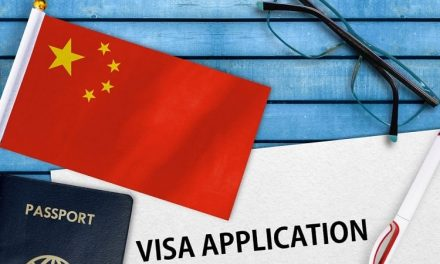 Getting your documents legalised for China (guide for UK teachers)