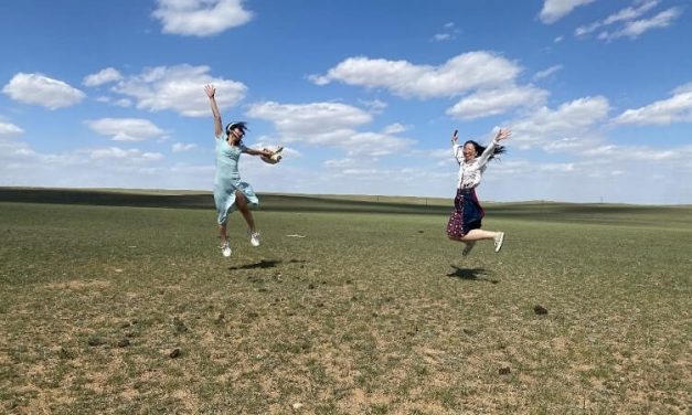8 awesome things to do in Inner Mongolia