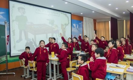 The truth about TEFL certification for China
