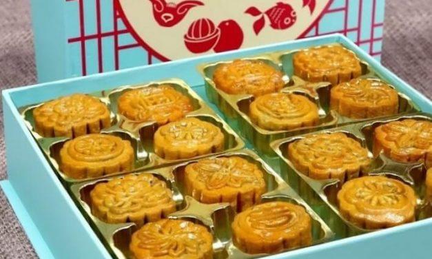Let's celebrate Mid-Autumn Festival!