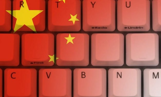 The Chinese internet – what you need to know